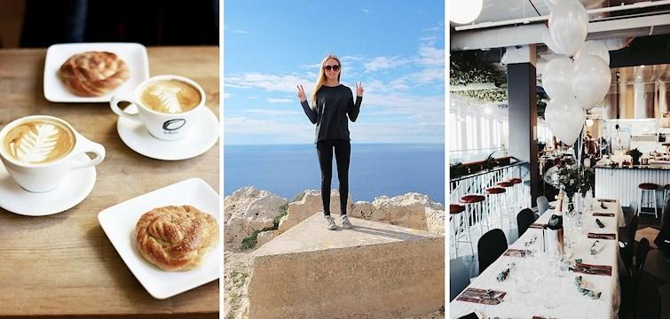 Januari-resor till solen, nya inköp och god mat har stått i fokus för bloggarna den här veckan! Nyfikna på mer? Kika in här!