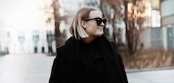 Denne ukens blogg - Madeleine