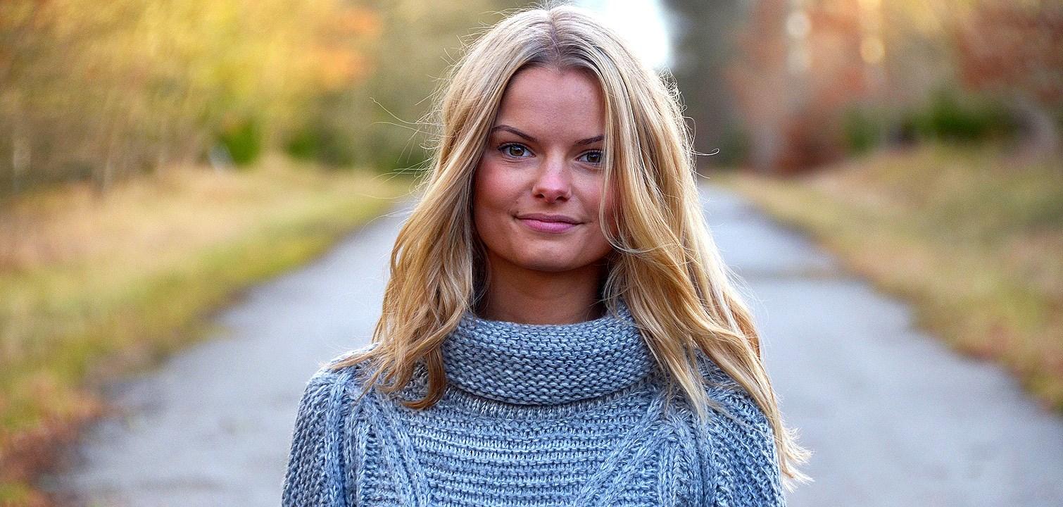 Veckans blogg: Elin Pettersson