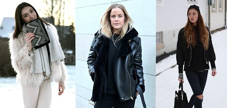 Vi har många modeintresserade bloggerskor på Nouw som inspirerar med sina outfits. Här är veckans 12 outfits som gör oss extra inspirerade!