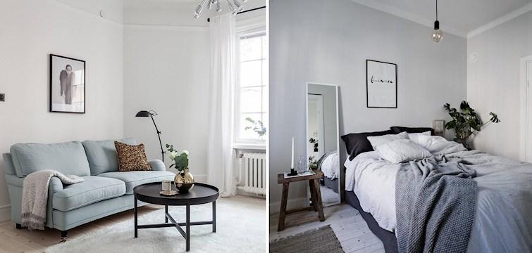 Är ni som oss - älskar att kolla lägenheter online? Vi var bara tvungna att dela med oss av några favoriter som är ute på marknaden just nu!