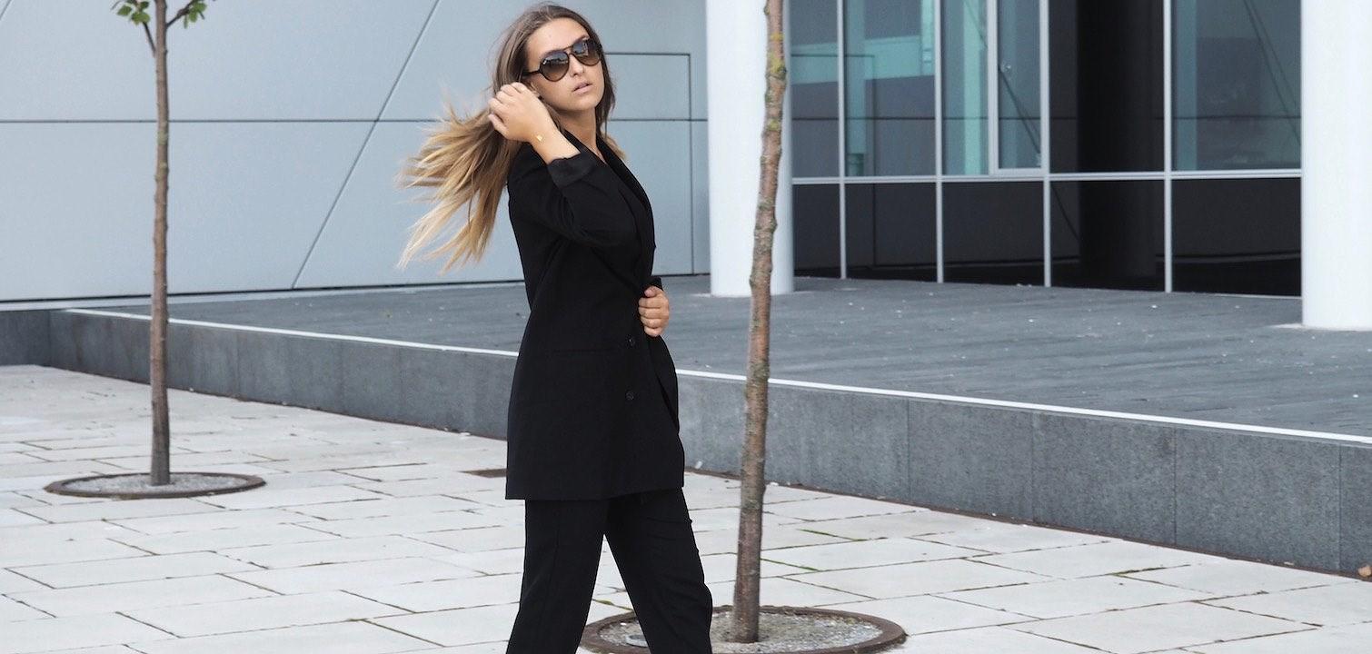 Ugens blogger - Charlotte Caroline
