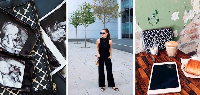 I denne uge har bloggerne delt ud af personlige historier, hvordan det som blogger er at holde photoshoot på åben gade og vist fine scanningsbilleder. Læs med her og se hvad bloggerne ellers har foretaget sig.