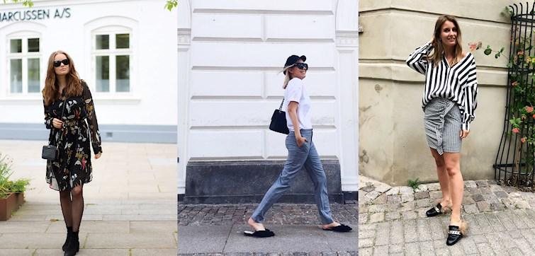 Hver uge vælger vi 10 fede outfits ud blandt Nouws danske bloggere. I denne uge er det især print og mønstre vi ser hos bloggerne. Klik dig ind her og bliv inspireret af ugens udvalgte outfits!