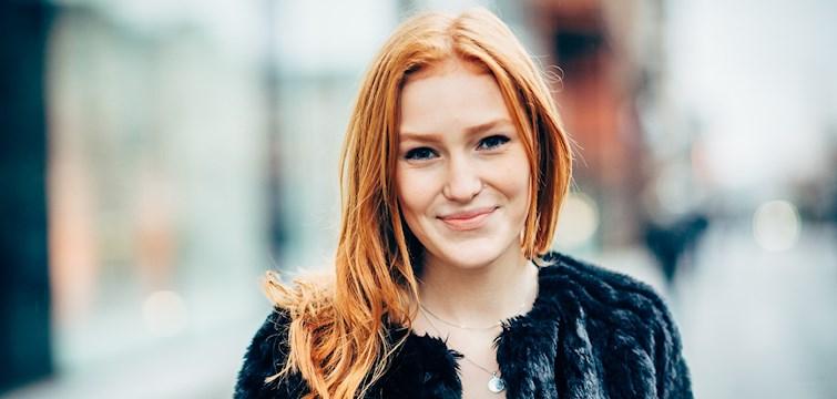 Hon bloggar om mode, sin vardag och har inga problem med att vara personlig i sin blogg. Veckans blogg här på Nouw är Jonna Dahl.