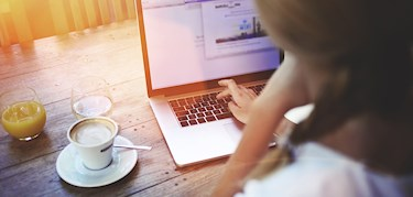 10 ting du kan skrive om når du har blog tørke