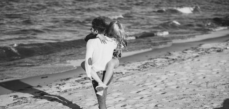 En krönika om att bli kär i en vän och inte veta om ens känslor är besvarade.