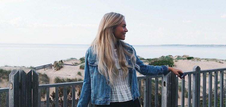 Veckans blogg denna vecka är Marielle som drömmer om att ha flera företag i framtiden. I hennes blogg kommer ni få läsa om mode, resor och hennes tankar. Häng med och läs intervjun nedan!