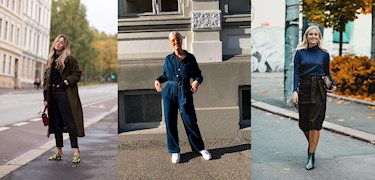 Ukens Nouw - Outfit
