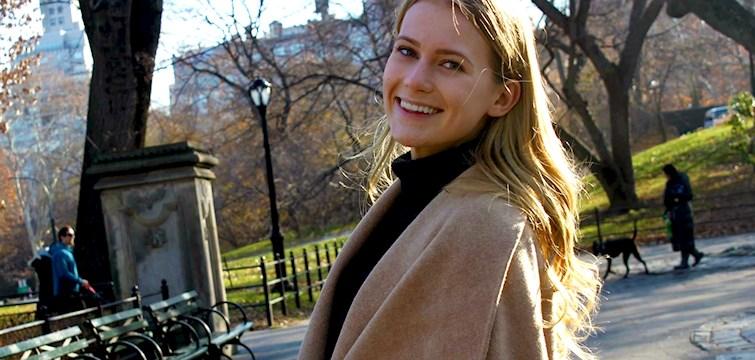 Är du kanske påväg till favoritstaden i hela världen? Nouws bloggerska Amanda Styrmark tipsar idag om fem av New Yorks kanske mest välkända shoppingstråk! MIssa inte!
