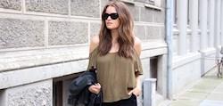 Ugens blogger - Sofie Martine