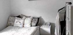 Hjemme hos: Lina Skernby