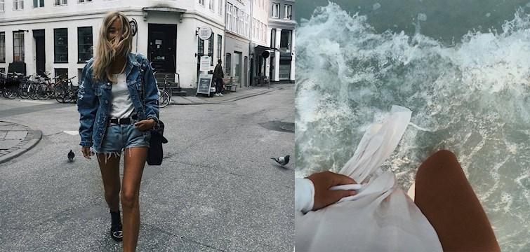 Vi kan nu byde varmt bekomme til Josefine HJ som en del af Nouw. Lad dig inspirere af den unge fashionista og lær hende bedre at kende lige her.