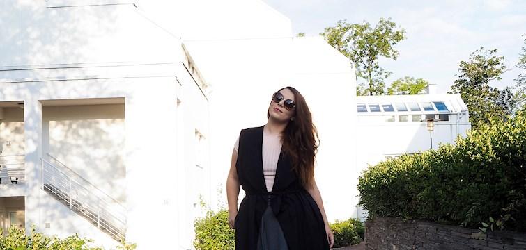 Bloggen er hennes største hobby, og hun håper dere finner mye inspirasjon der. Ukens blogg her på Nouw er Sandra Romfo.