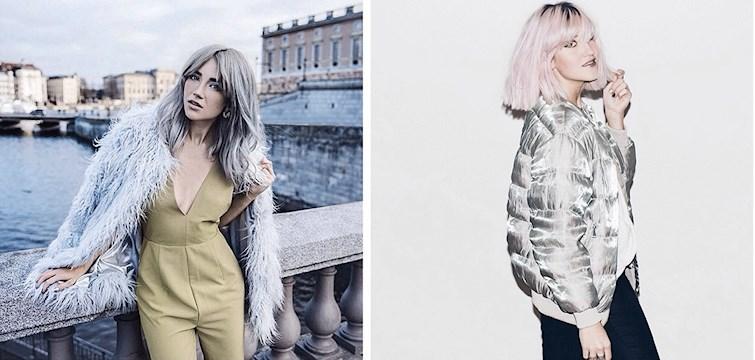 Instagram är den givna platsen för att hitta inspiration till kläder och outfits. Idag listar vi våra absoluta favoriter och vårt avlånga lands bästa modeinspiratörer.