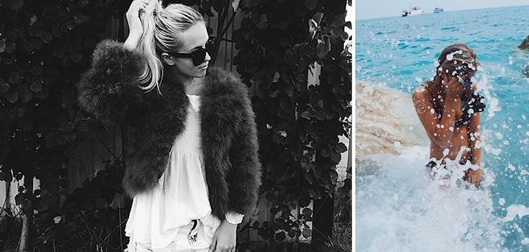 Fashion Week, kräftskivor, Gröna Lund & hälsosamma måltider har stått i fokus hos Nouw-bloggarna. Läs vidare för att få reda på mer!