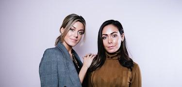 Bianca Ingrosso lanserar sminkmärke