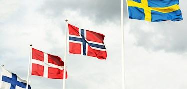 Nouw-succé i Norge - Danmark på tur