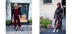 5 favorit outfits til efteråret