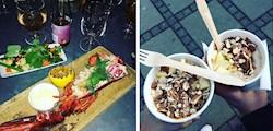 Vis os dine favorit spisesteder: josephine lydolph