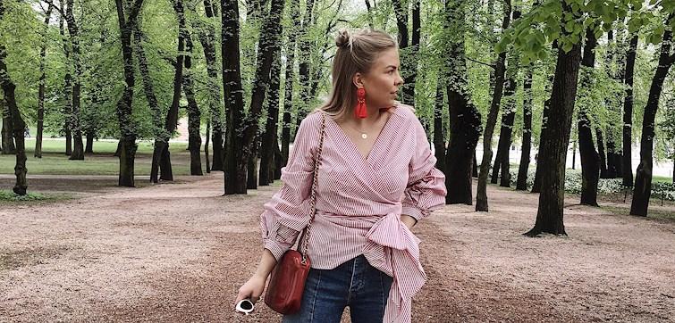 Ukens blogg denne uken er Dina Hansen!