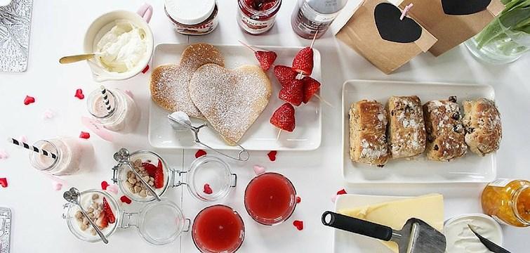 Om det är något Nouw bloggarna är riktigt bra på så är det att göra härligt goda frukostar. Kika in här för 5 frukostar som ger dig den perfekta starten på dagen!