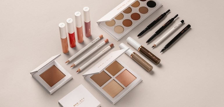 NA-KD launches beauty brand, NKD/BTY