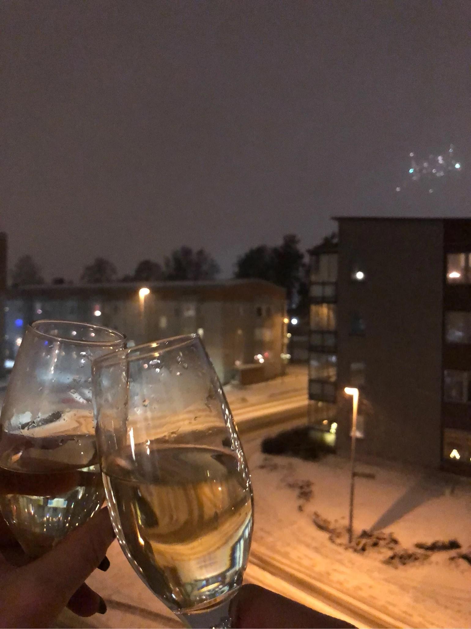TACK och Gott nytt år!!