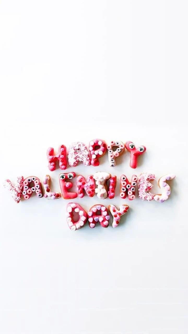 Alla hjärtans dag ❤