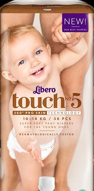 libero touch gratis