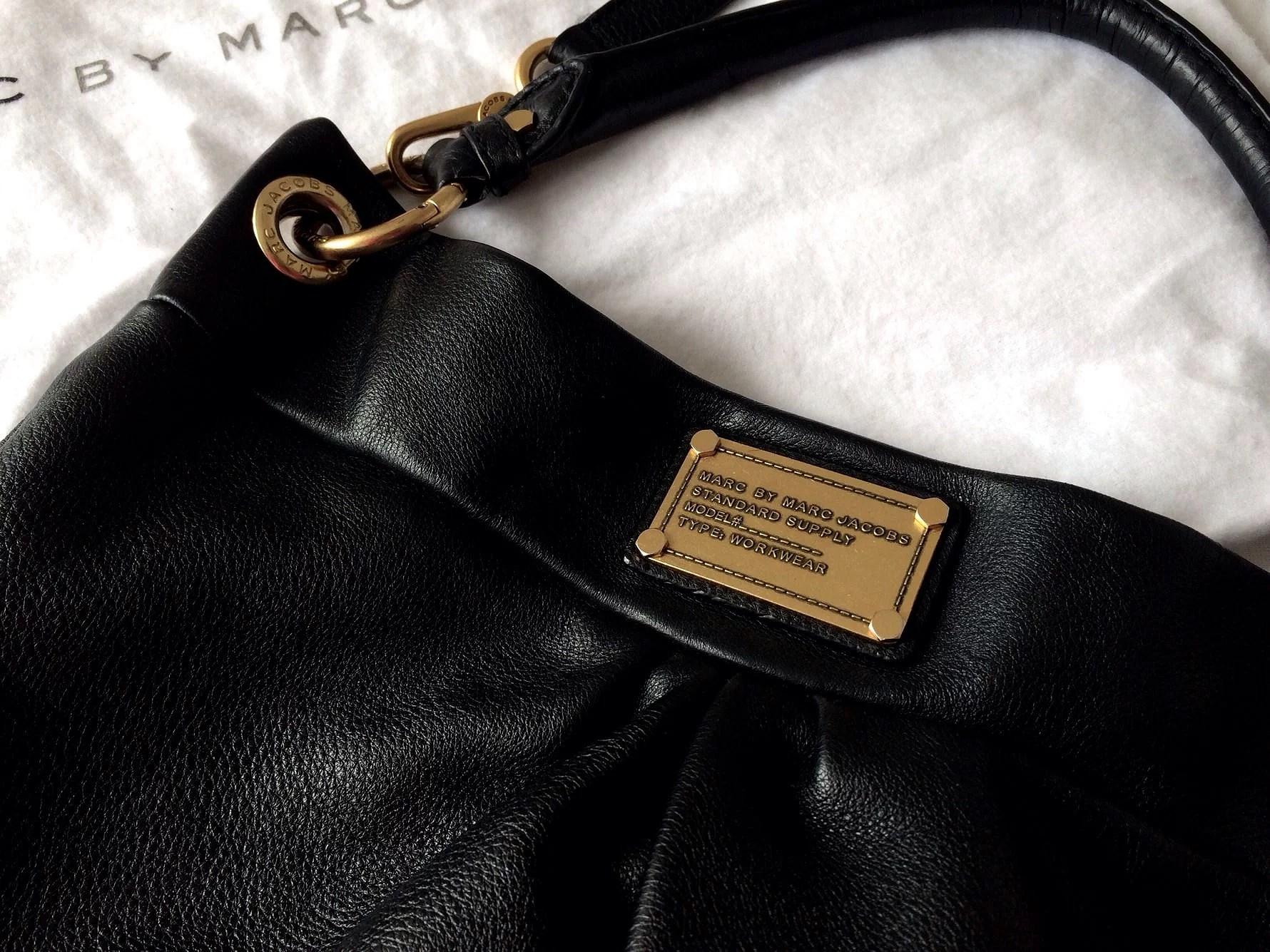 Marc Jacobs Dator Väska : Marc by jacobs bag new in linsve