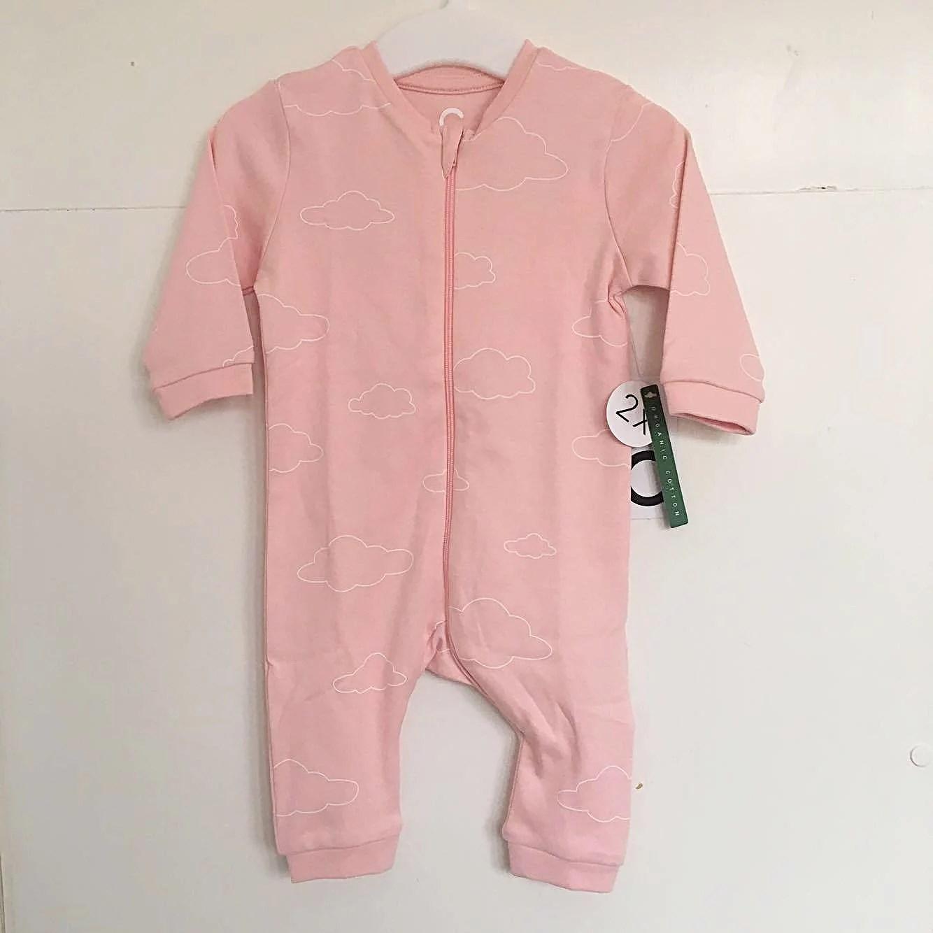 Allting inhandlat och klart till bebisen