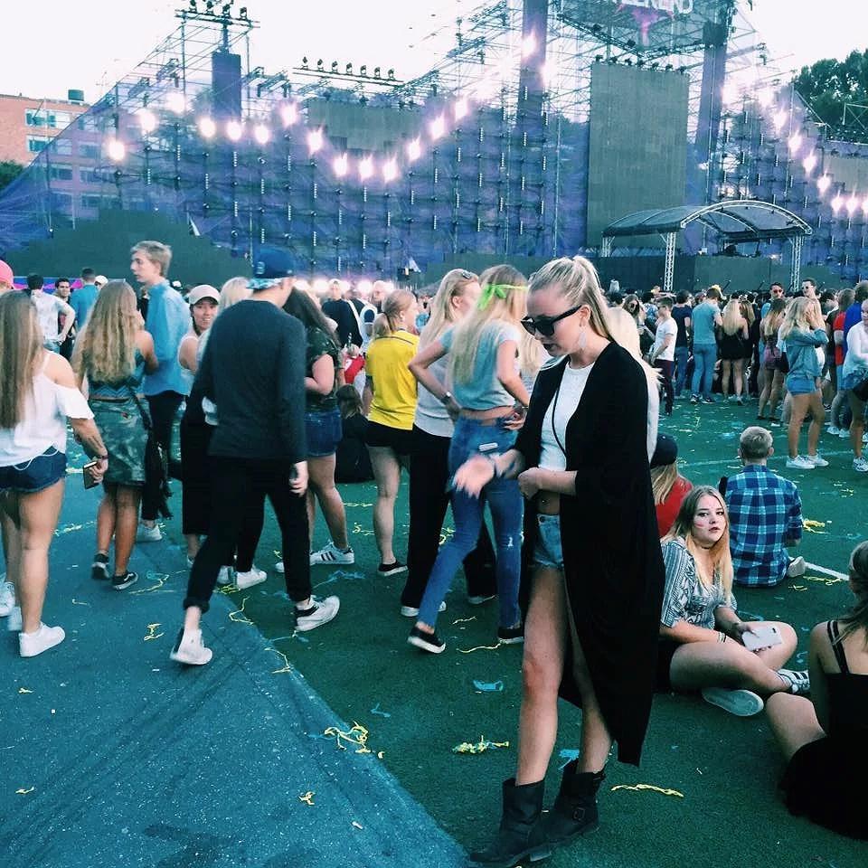 Weekend Festival