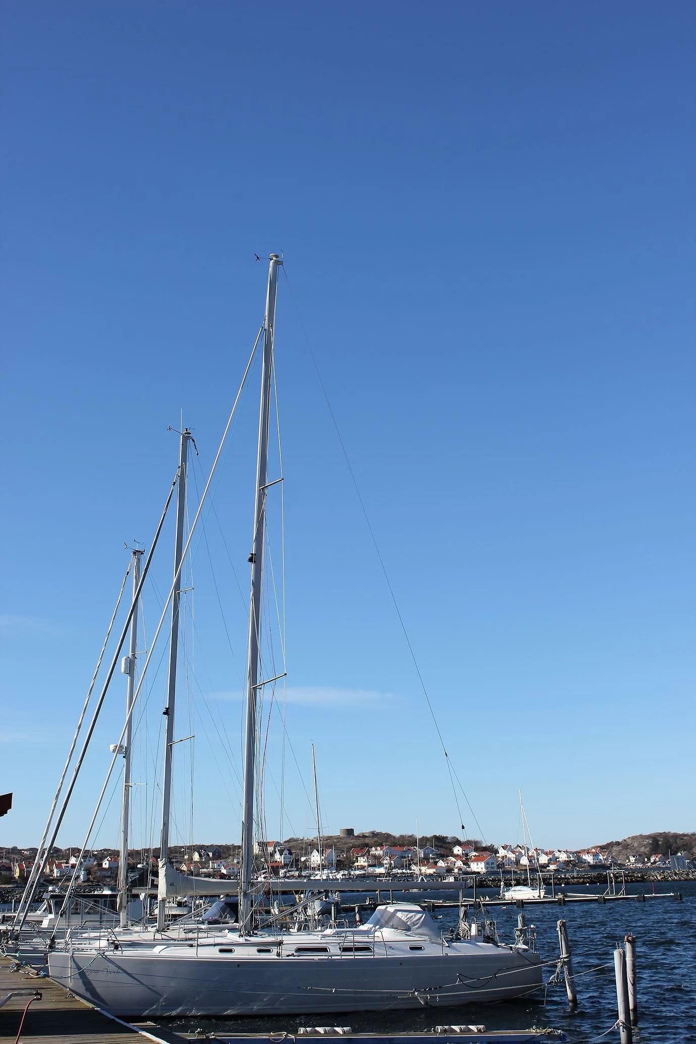 Seaside på Björkö