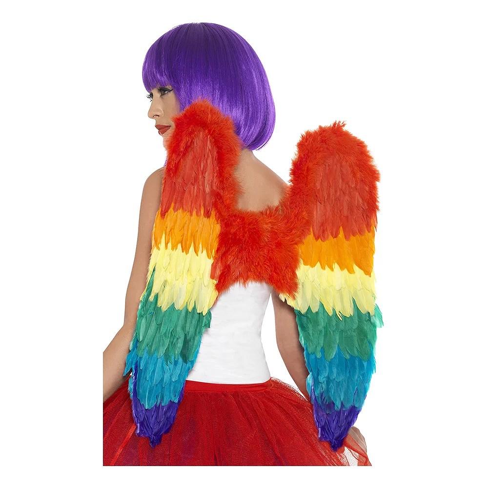 Allt till Pride festen hos Partykungen