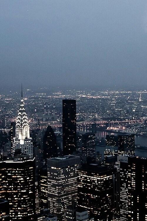 NEW YORK + Vlogga?