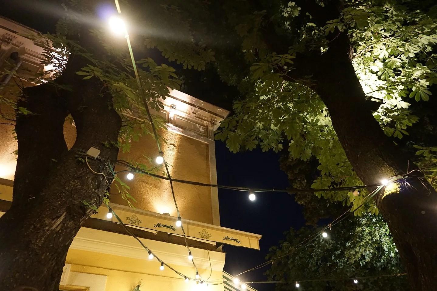 Mysigaste stället i Wien?