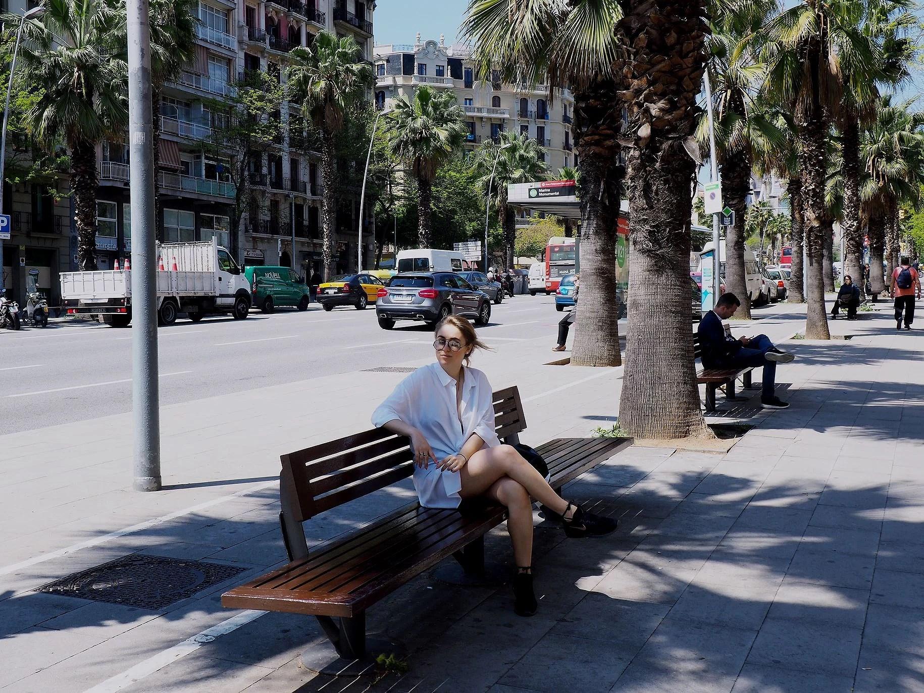 My Barcelona Travel Diary