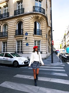 PARISIENNE featured image