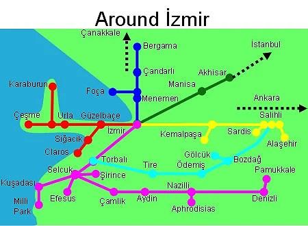 visa till turkiet