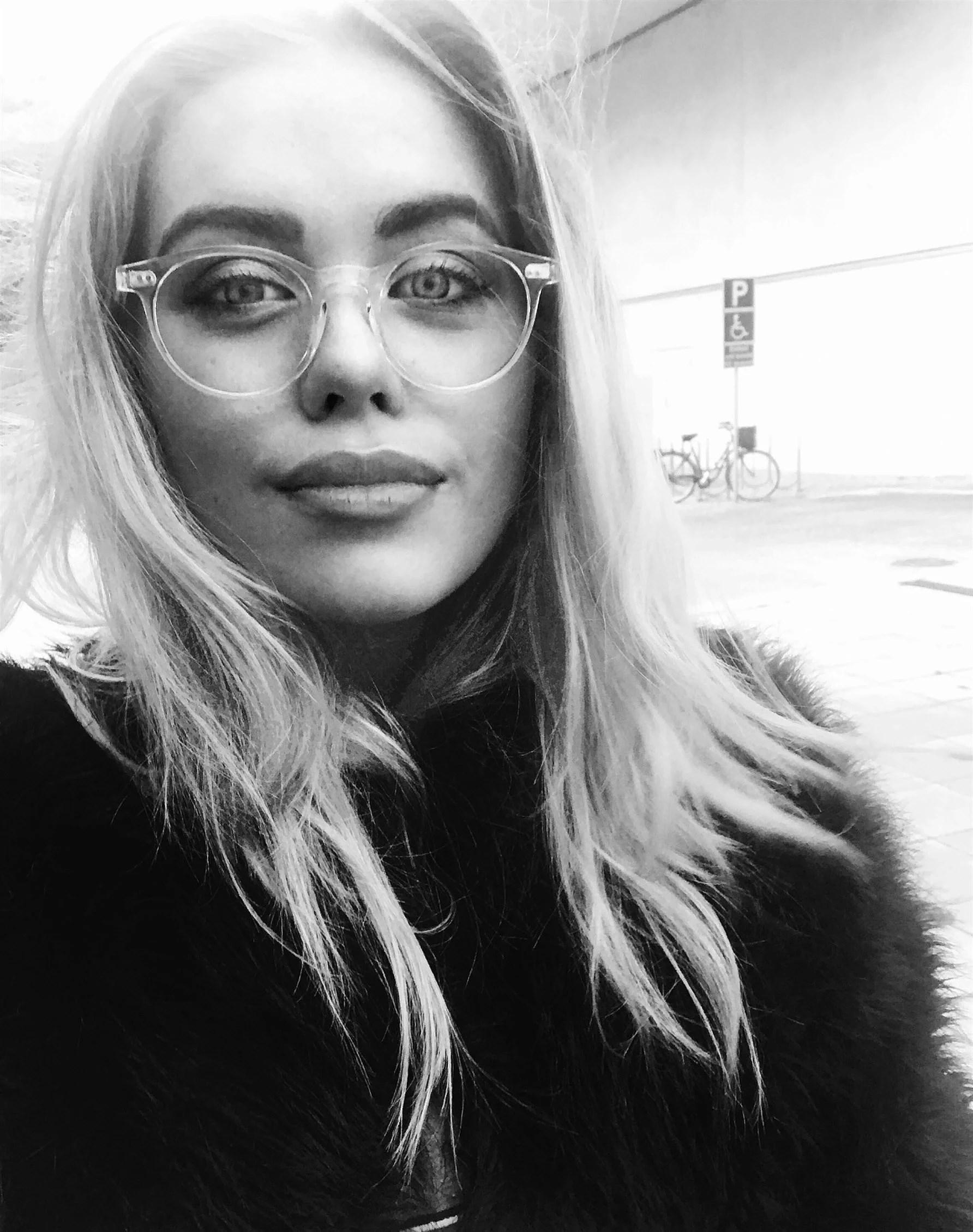 Nya glasögon och lite vilsen just nu // New glasses and a bit lost