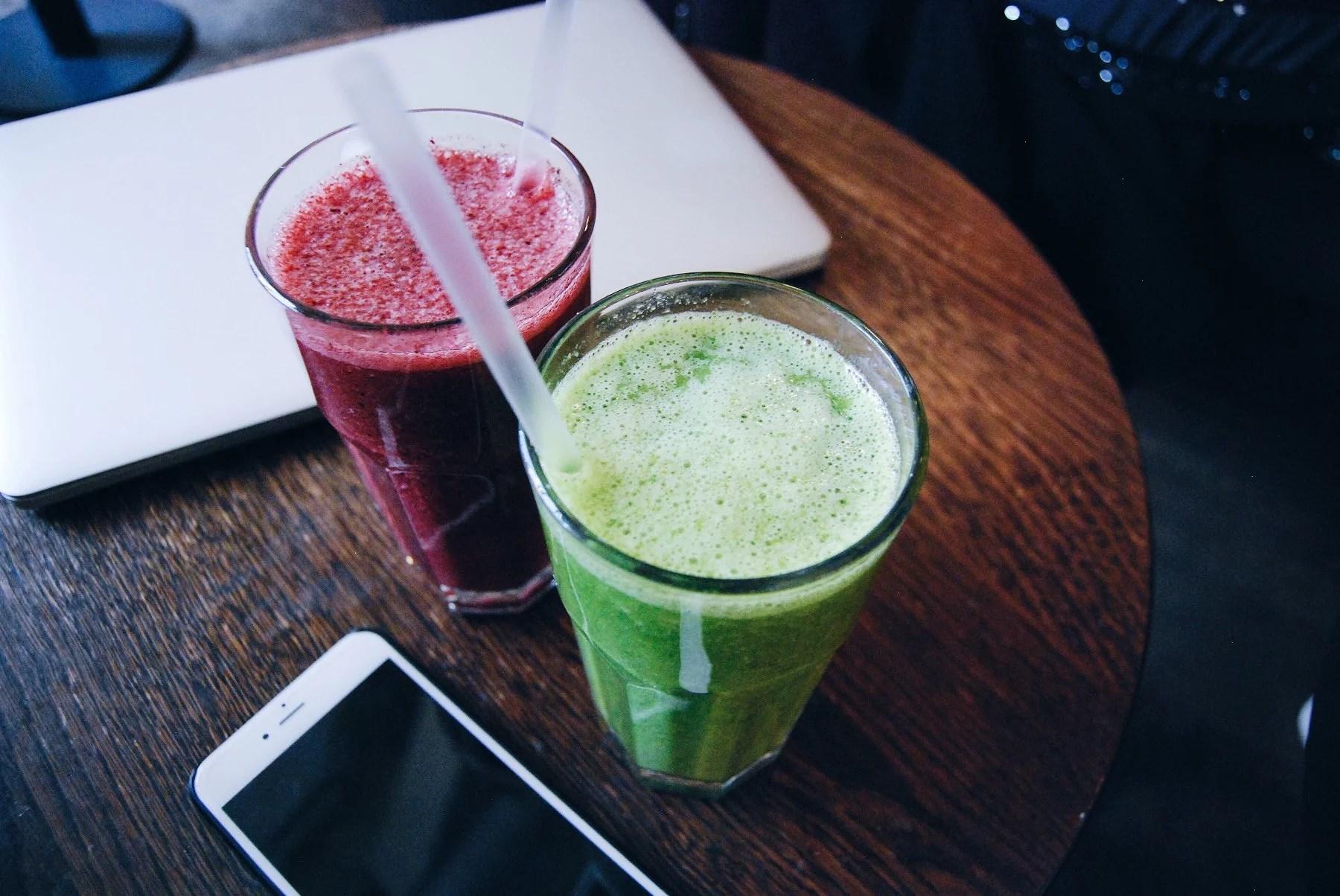GREEN START