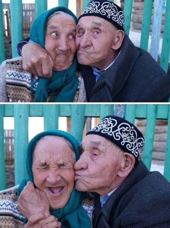 Omg grandma!