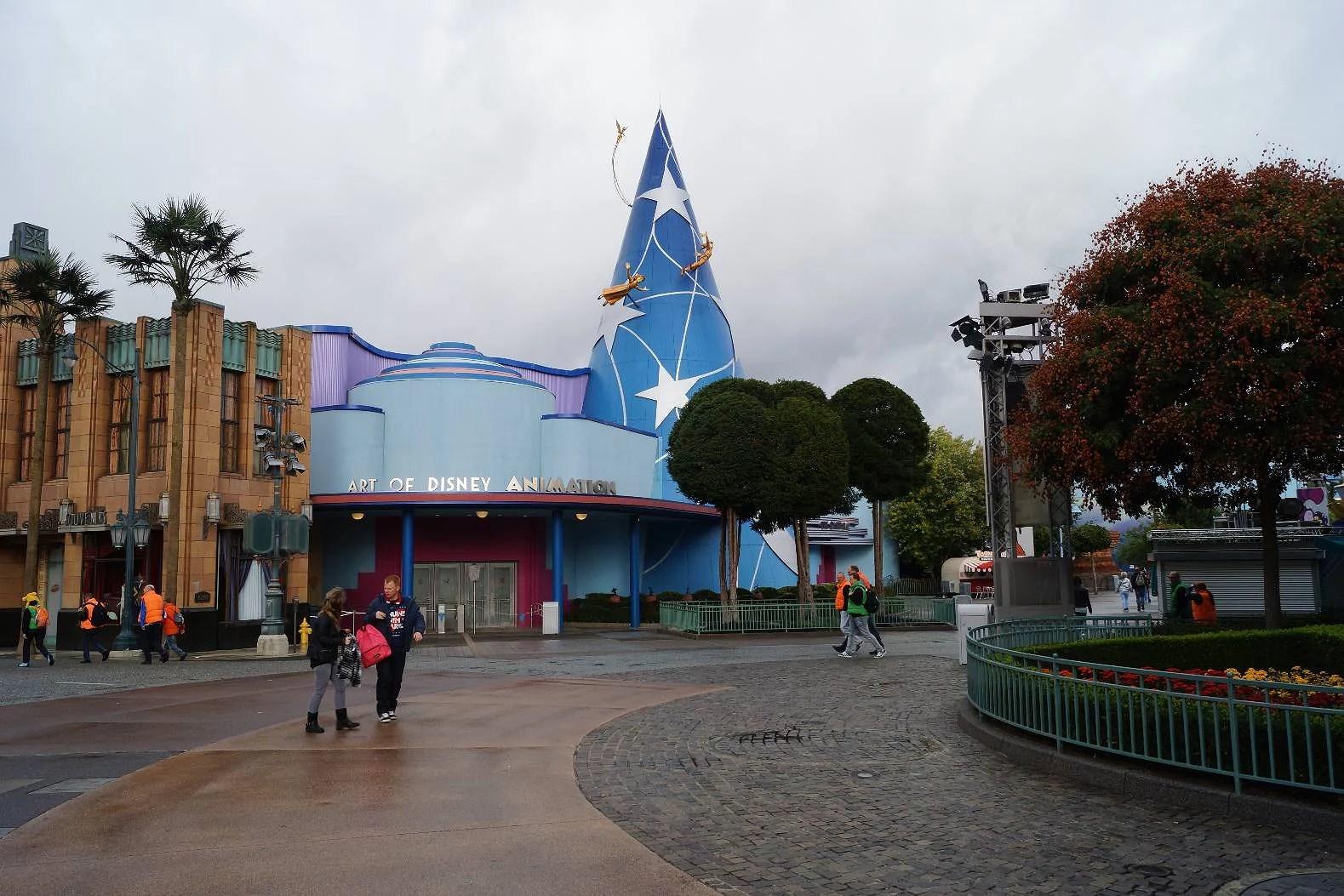 Topp 7 - De bästa budgettipsen för Disneyland Paris