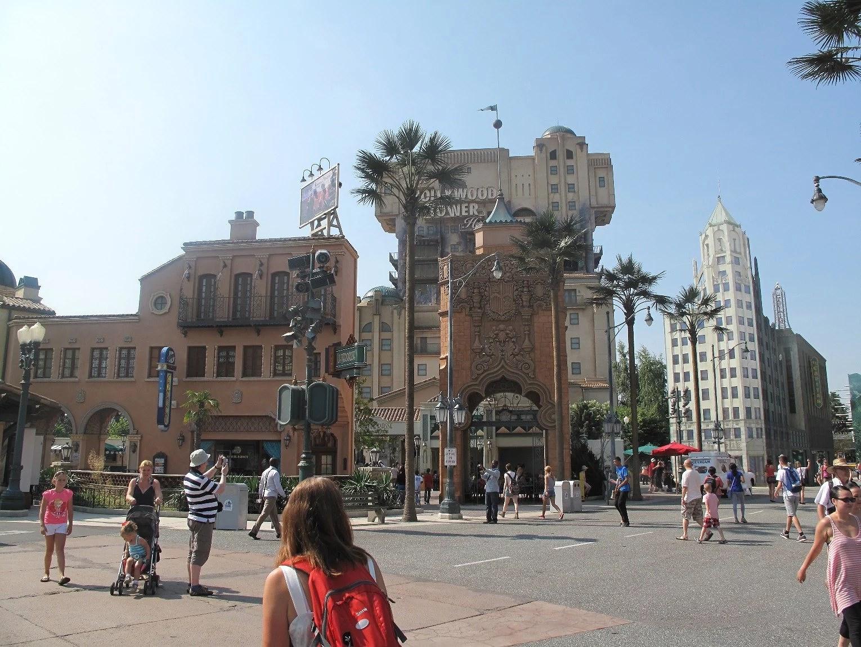 Får man ta med sig mat in på Disneyland Paris?