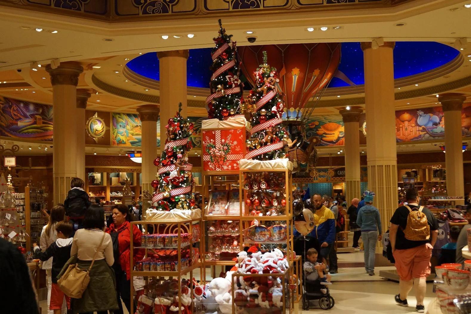 Vad betalar jag med på Disneyland Paris?