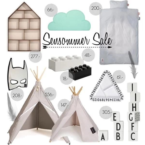 Sensommer Sale | mine favoritter