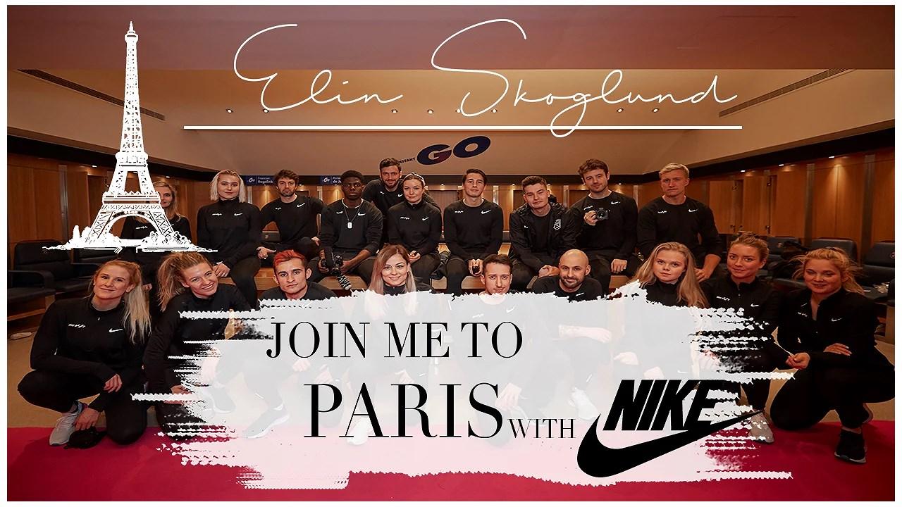 VLOGG - Mina 2 dagar i Paris
