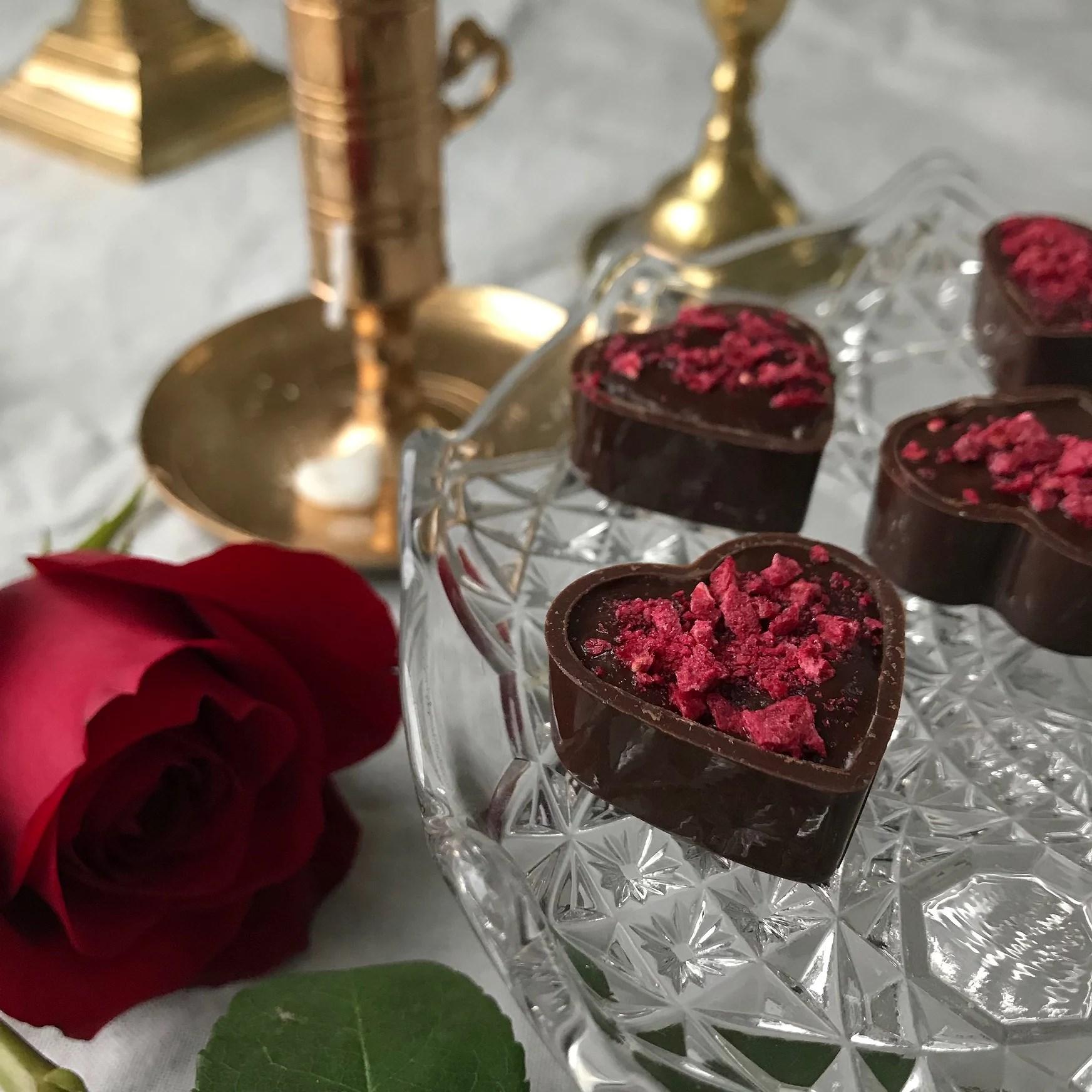 DIY-Kit chokladpraliner