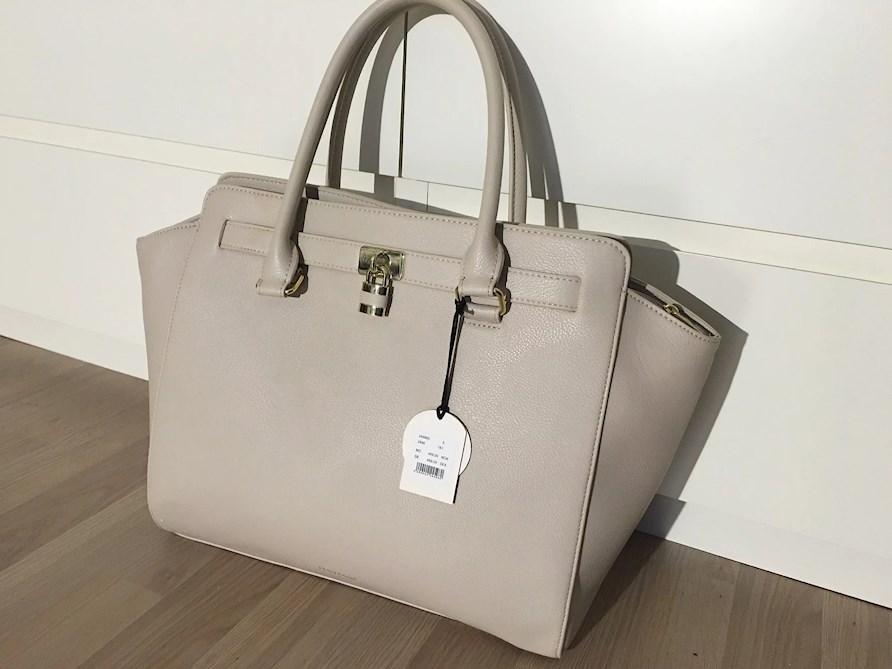 Don och donna handväska : Min nya v?ska beauty